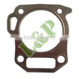 GX160 GX200 Cylinder Head Gasket Steel For Karting 12251-ZL0-003 For Small Engine Parts Gasoline Generator Parts L&P Parts