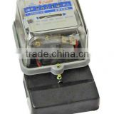 Single Phase Mechanical Energy Meter DD862-4