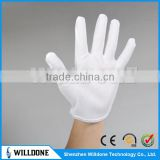 High Quality ESD Dotted Gloves Antistatic