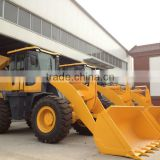5 ton Wheel Loader with CE Cummin s engine