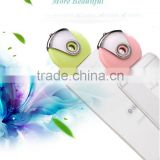 Mini Mobile Moisture Humidifier Portable Beauty Facial Spray Facial Mist Skin Moisturize Facial Mobile Moisture Supplier