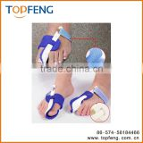 pair of toe straightener , Pair Big Toe Bunion Night Splint Straightener Foot Pain Relief Hallux Valgus