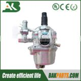 Inquiry about Brush cutter spare parts carburetor for CG328/BG328 brush cutter engine