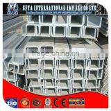hot dip galvanized u shaped steel channel price