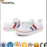 high cut print shoes for children latest design for kids canvas shoes customized shoes for girls