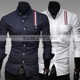 Wholesale walson new fashion brand men's clothing apparel