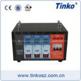 Tinko brand 3 zone temperature controller box with hot runner system china supplier OEM service