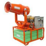Automatic Air-assisted Fog Cannon Sprayer For Dust Control Large Area Of Agriculture And Forestry Pest Control