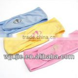 mini hair-drying towel made in china