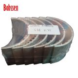 34409-00100 Main bearing 34419-02100 Conrod bearing S3E Mitsubishi Fuso Same as S2E S4E S6E heavy duty  INDUSTRIES