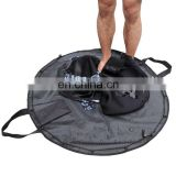 Wetsuit Bag or Wetsuit Changing Mat Waterproof Surfer Bag