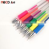 Advertising Colourful Uni Ball Gel pen Gel Ink Pen Set