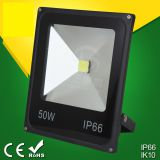 High Brightness Ra>80 PF>0.9 5500lm cob 50w LED flood light IP66