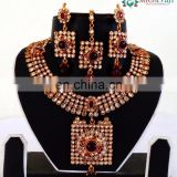 Polki Bridal Jewelry-Polki Bridal Jewellery set-South Indian Bridal Jewelry-imitation bridal Fashion jewelry