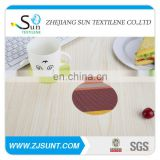 Fashion blank stone coaster