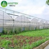 Easily installed commercial tomato multi span greenhouse for sale