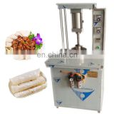 Gold supplier CE automatic chapati electric cast iron tortilla press