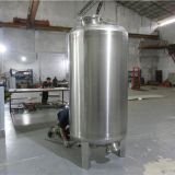 Stainless Water Filter Stainless Steel Tank 20 Inch Length Cartridge