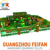 Indoor Playground Equipment Supplier