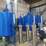 Medicine Injection Oil Refining Carbon Filter
