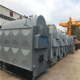 2 Ton Industrial Biomass Wood Coal Fired Steam Boiler For Chemical Plant
