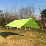 Campers Outdoor Equipment Sun shelter 3X3Meters