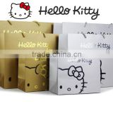 A4 copy writing paper color boxes cosmetics packaging cute cartoon paper bags with handle                                                                         Quality Choice