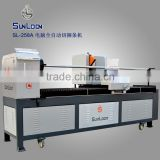 Factory Supreme Quality binding ribbon cutting machine