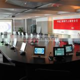 BW-LU19 Central Control Automatic LCD Lifting Up Down System/Motorized Monitor Screen Lift For Conference Table