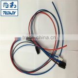 OEM wire harness for use on Car 5PIN connector and Molding Fuse Holder Wire harness