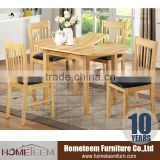 Small wooden dining set/pieces of furniture of house