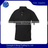 Top Quality OEM Custom Made Design Brand Polo T shirts without Print                                                                         Quality Choice