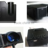 usb video projector with 40 lumens for childern