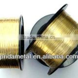 Alloy Brass wire/ Brass Wire / Thin Brass Wire