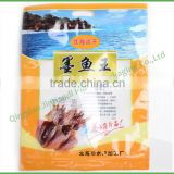 Wholesale Best Price Heat Seal Bag with Hang Hole with the Clear Front Packaging for Sea Food