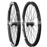 2016 downhill mountain bike wheels wholesale mtb bicycle wheel rims 26er all mountain clincher and tubeless AM260-38TL