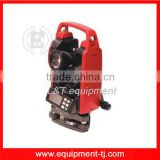Electronic Digital Theodolite Red Color