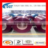 2014 Hot Sale PPGI Steel