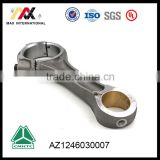 HOWO Truck A7 Engine Parts Connecting Rod Custom