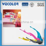 Factory Price Constant Quality Material Fluorescent Pigment Paste