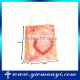 Yiwu Factory direct sale Christmas PP gift bag                                                                                                         Supplier's Choice