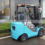 wholesales high quality 1.5ton natural gas forklift prices for sale