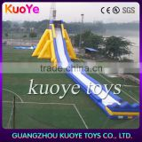 big water slide inflatable, slide inflatable ladder slide with free shipping, professonial slide china manufacturer