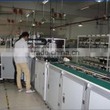 led bulb manufacturing machine (injection blow moulding machine for led bulb cover)