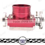 New Ithem 80mm Universal Electronic Throttle Body System For Car, Aluminum Throttle Body price.