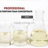 Safety 1% AFFF Aqueous Film-forming Foam Extinguishing Agent