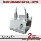 Automatic Banknote Strapping Machine