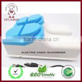 Electric Knife Sharpener automatic knife sharpener kitchen knife sharpener