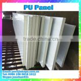 PU Wall Panel Manufacturer in China PU Panel In Cold Room