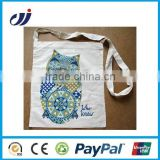 Custom printed cotton foldable reusable canvas bag/100 cotton canvas bags/cotton canvas tote bag